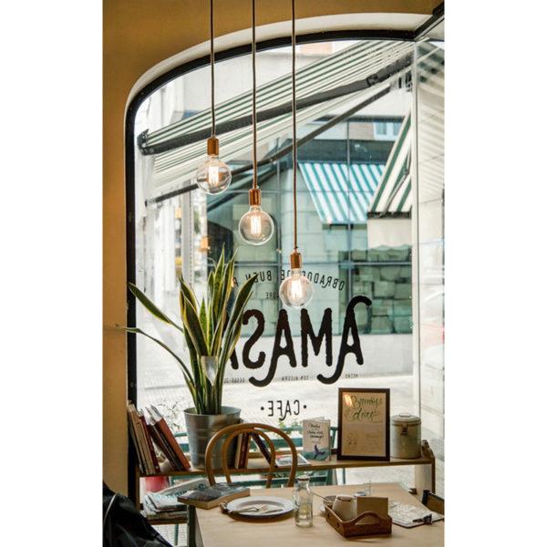 AMASA OBRADOR-CAFÉ