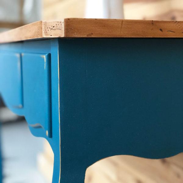 mueble secretaire restaurado
