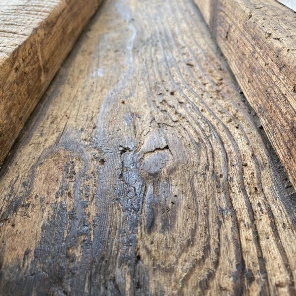 Banco de carpintero antiguo